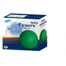 כדור פילאטיס (פיזיו) כולל משאבה