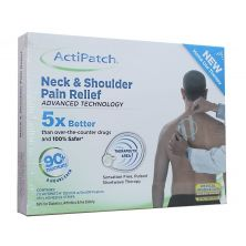 ActiPatch ערכה כללית לטיפול בכאב ודלקות