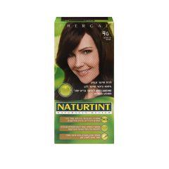 נטורטינט צבע לשיער N3 חום ערמונים כהה Naturtint