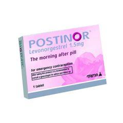 """פוסטינור 1.5 מ""""ג POSTINOR"""