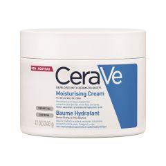 סרווה קרם לחות לעור יבש עד יבש מאוד 340 גרם CeraVe