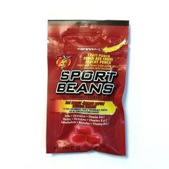 סוכריות ג'לי ספורט בטעם פונץ' פירות SPORT BEANS