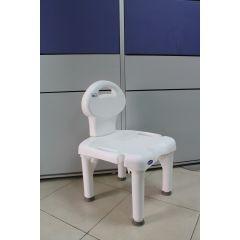 כסא רחצה עם משענת Invacare I-Fit Shower Chair