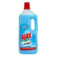 נוזל לניקוי רצפות טורנדו כחול AJAX