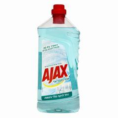 נוזל לניקוי כללי ומרצפות אנטי בקטריאלי AJAX