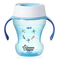 כוס שתייה 360 אקספלורה בנים טומי טיפי Tommee Tippee