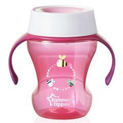 כוס שתייה 360 אקספלורה בנות Tommee Tippee