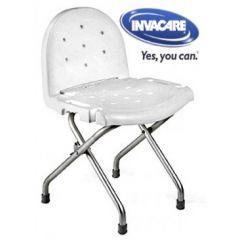 כיסא רחצה מתקפל Invacare Shower Chair