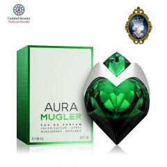 בושם לאישה Thierry Mugler Aura E.D.P 90 ml