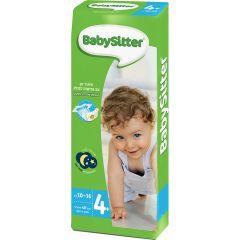 חיתולי בייביסיטר BabySitter שלב 4+