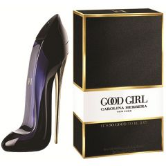 בושם לאישה Carolina Herrera GOOD GIRL 80ML E.D.P