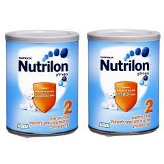 מבצע -  זוג תרכובות מזון נוטרילון שלב 2