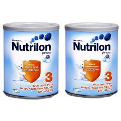 מבצע זוג תרכובות מזון נוטרילון שלב 3