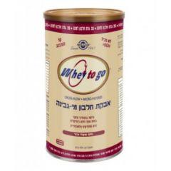 סולגאר אבקת חלבון בטעם שוקולד 1162 גרם