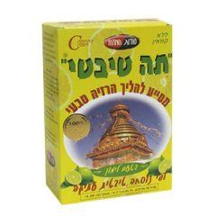 תה טיבטי לימון 90 שקיקים