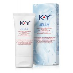 KY Jelly ג'ל סיכוך