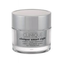 """קליניק סמארט לחות לילה לעור יבש 50 מ""""ל Clinique Smart Night™ Custom-Repair Moisturizer"""