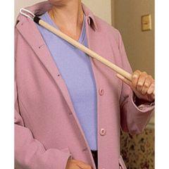 מקל עזר ללבישת בגדים