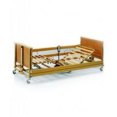 מיטה סיעודית חשמלית Burmeier Dali Low Entry