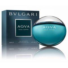 בושם לגבר Bvlgari Aqva 100 ML E.D.T