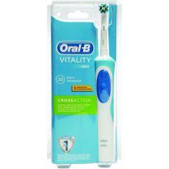 מברשת שיניים נטענת ORAL-B Vitality D12