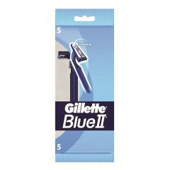 סכין גילוח חד פעמי ג'ילט 2  Gillette Blue