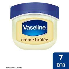 וזלין מיני לשפתיים קרם ברולה - Vaseline