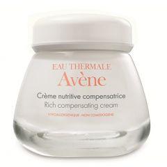 קרם הזנה לפנים לעור רגיש ויבש ויבש במיוחד AVENE