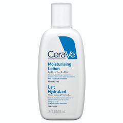 """סרווה תחליב לחות לעור יבש עד יבש מאוד  88 מ""""ל CeraVe"""