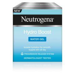 ג'ל קרם לחות להזנה מיידית 50ml Hydro Boost - ניוטרוג'ינה Neutrogena