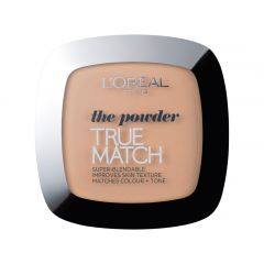 פודרה טרו מאץ' L'OREAL True Match Powder W3 Golden Beige
