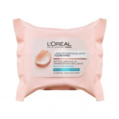 מגבונים לעור רגיל עד מעורב לוריאל L'OREAL