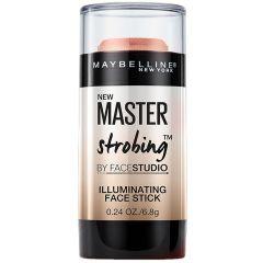 סטיק הארה גוון כהה 300 Maybelline Master Strobing