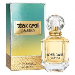 רוברטו קוואלי פרדיסו א.ד.פ 75ml בושם לאישה Roberto Cavalli