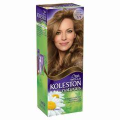 קולסטון מיני קיט חום ערמוני 7/3 Wella Koleston mini kit Naturals