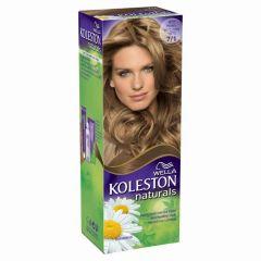קולסטון מיני קיט בלונד אפור בינוני 7/1 Wella Koleston mini kit Naturals