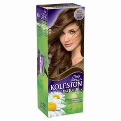 קולסטון מיני קיט בלונד כהה 6/0 Wella Koleston mini kit Naturals