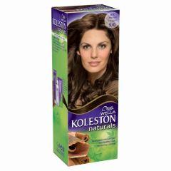 קולסטון מיני קיט חום בהיר 5/0 Wella Koleston mini kit Naturals