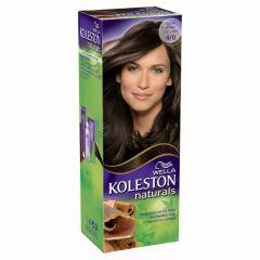 קולסטון מיני קיט חום בינוני 4/0 Wella Koleston mini kit Naturals
