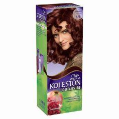 קולסטון מיני קיט מהגוני 5/5 Wella Koleston mini kit Naturals