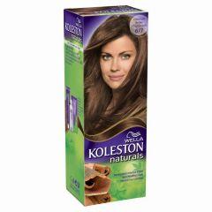 קולסטון מיני קיט חום שוקולד 6/7 Wella Koleston mini kit Naturals