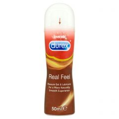ג'ל מסכך DUREX Real Feel