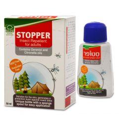 סטופר למבוגרים דוחה יתושים