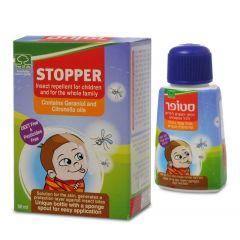 סטופר דוחה יתושים לילדים - Tree Of Life
