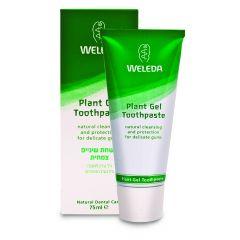 משחת שיניים צמחית Weleda