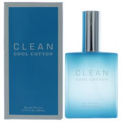 CLEAN COOL COTTON