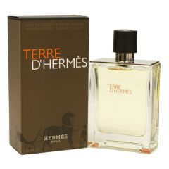 בושם לגבר Terre d'Hermès 100 ML E.D.T