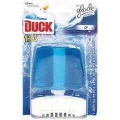 דאק ג'ל לאסלה ניחוח ים כחול Duck