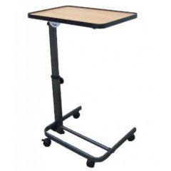 שולחן עזר לחולה עם כוונון כפול