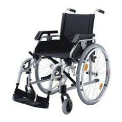 """כיסא גלגלים קל משקל פיירו לייט 43 ס""""מ"""